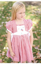 Load image into Gallery viewer, Pre-Order | Little Patriot Dress