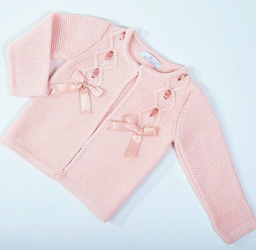 Beautiful Bow Cardigan