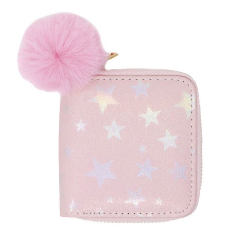 Shiny Star Wallet