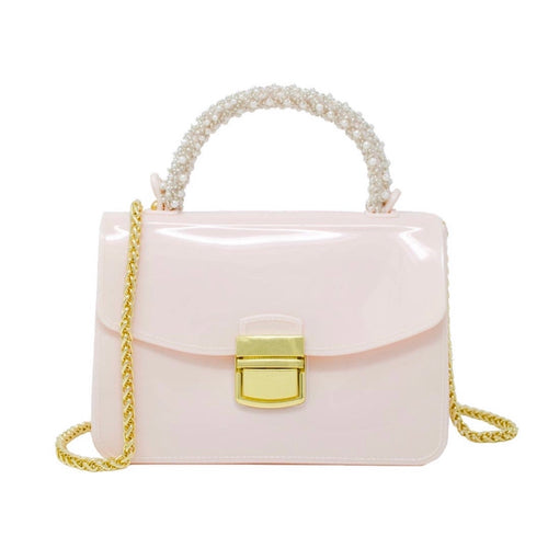 Pearl Handle Jelly Bag