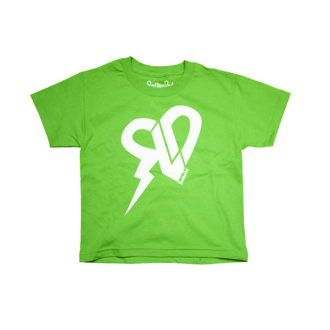 Big RLD T-Shirt Green