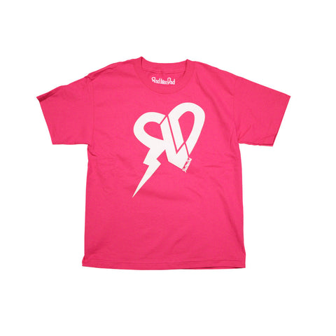 Big RLD T-Shirt Pink