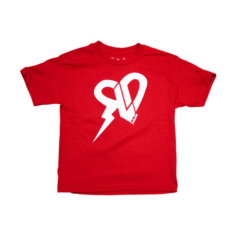 Big RLD T-Shirt Red