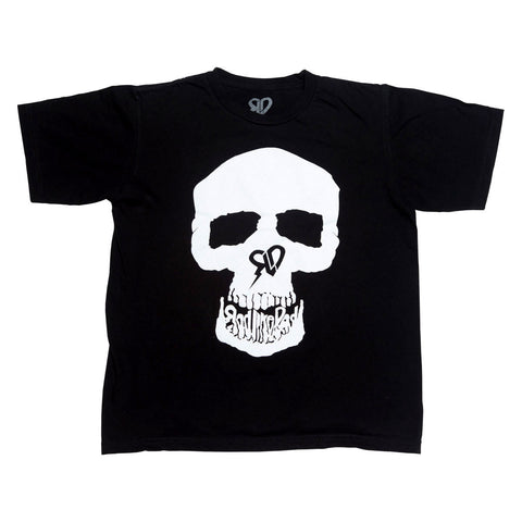 Doom T-Shirt Black