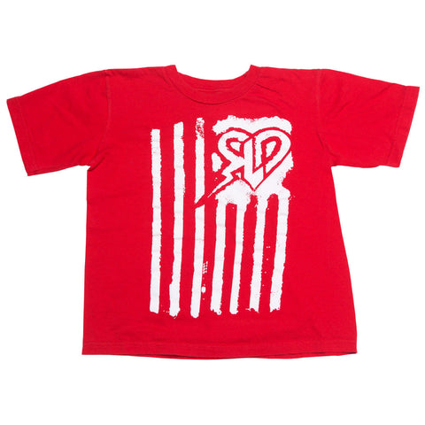 Freedom T-Shirt Red