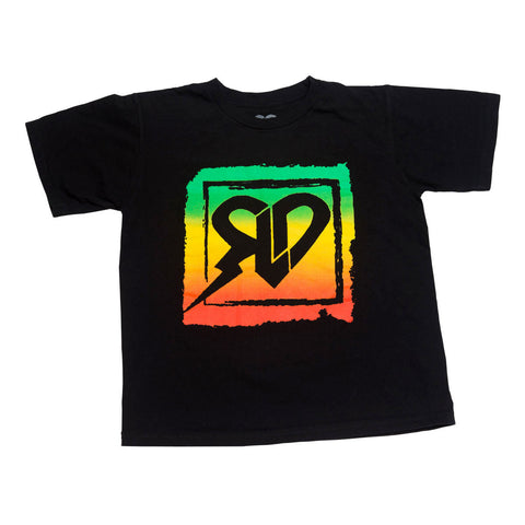Zion T-Shirt Black