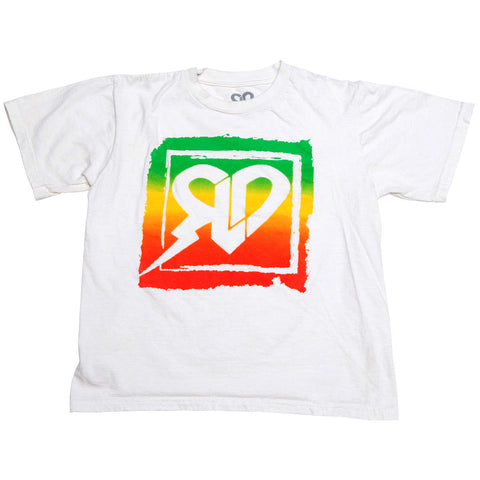 Zion T-Shirt White