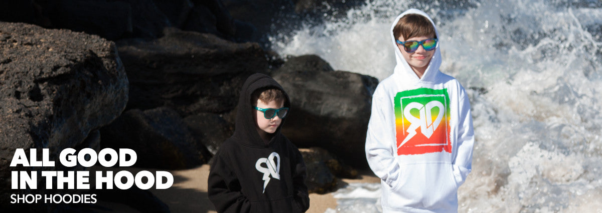 Rad Like Dad Hoodies - Keeping It Real While Keeping Them Warm