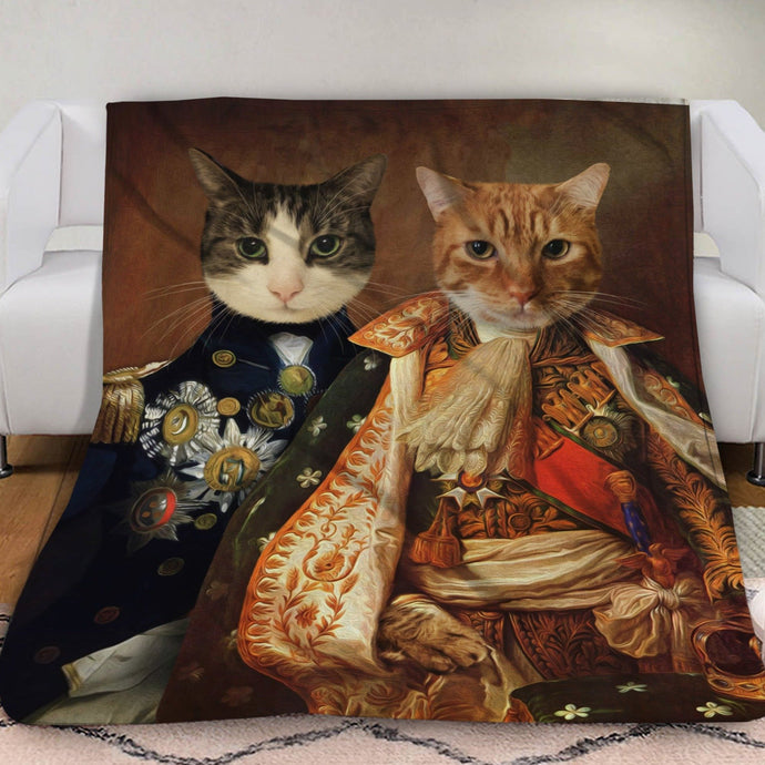 Customized Gifts That Will Accommodate The Unique Preferences' Of That Cat-loving Friends.