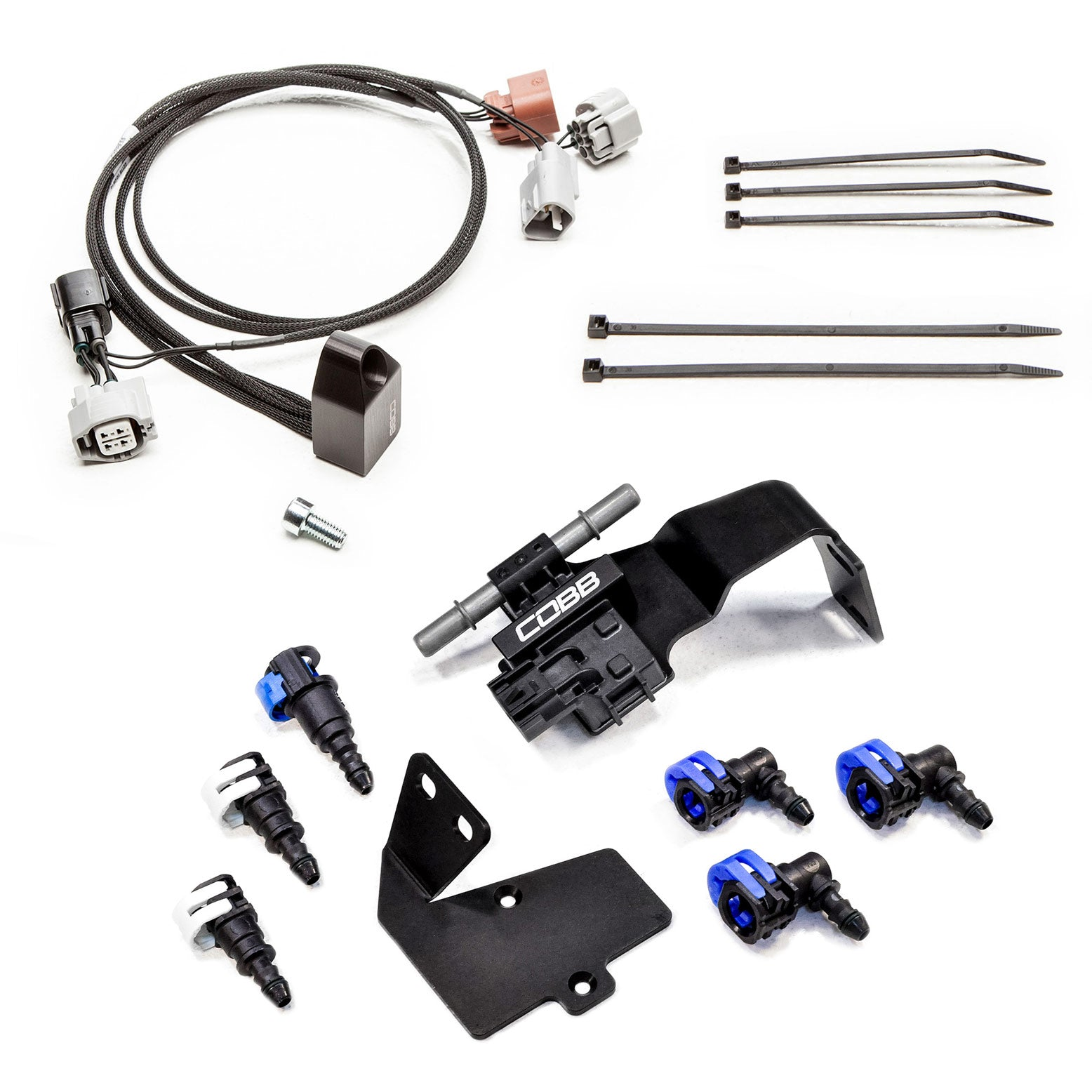 Subaru Flex Fuel Ethanol Sensor Kit (5 Pin) STI 2007