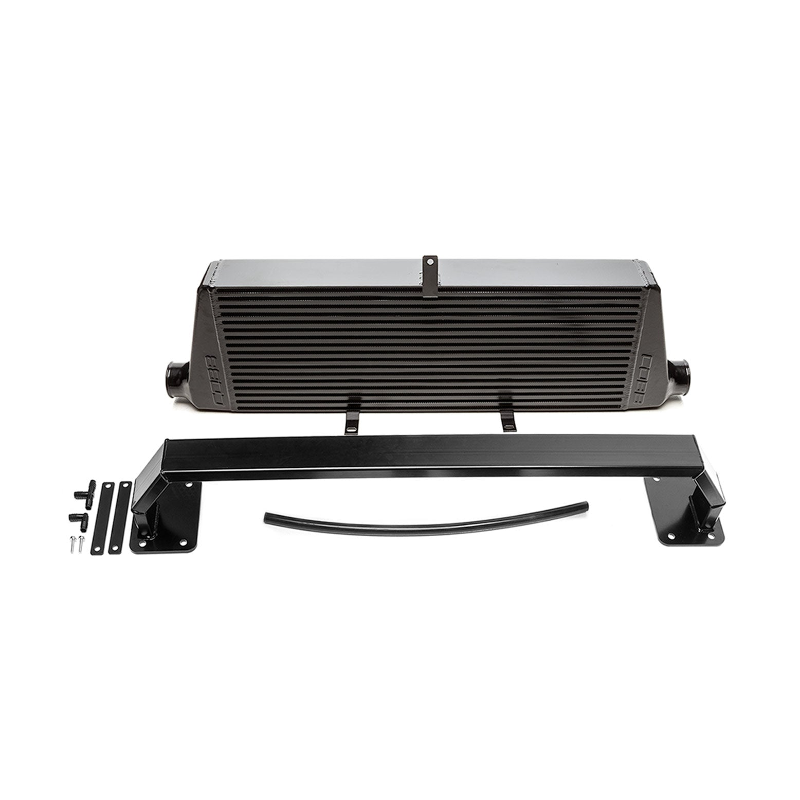 Subaru Front Mount Intercooler Core Black STI / WRX 2011-2014