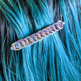 Hp4-1 Barrette - ZenJumps Chainmaille