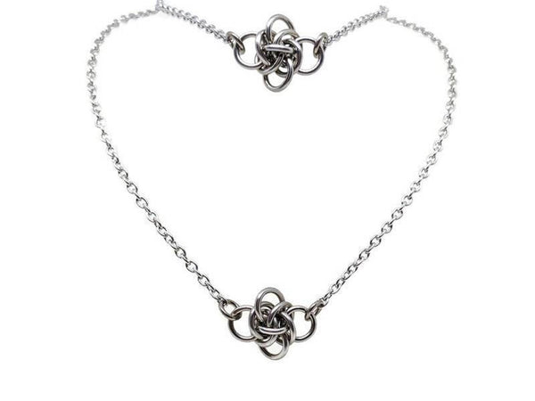 Persephone Chainmaille Gift Set - ZenJumps Chainmaille