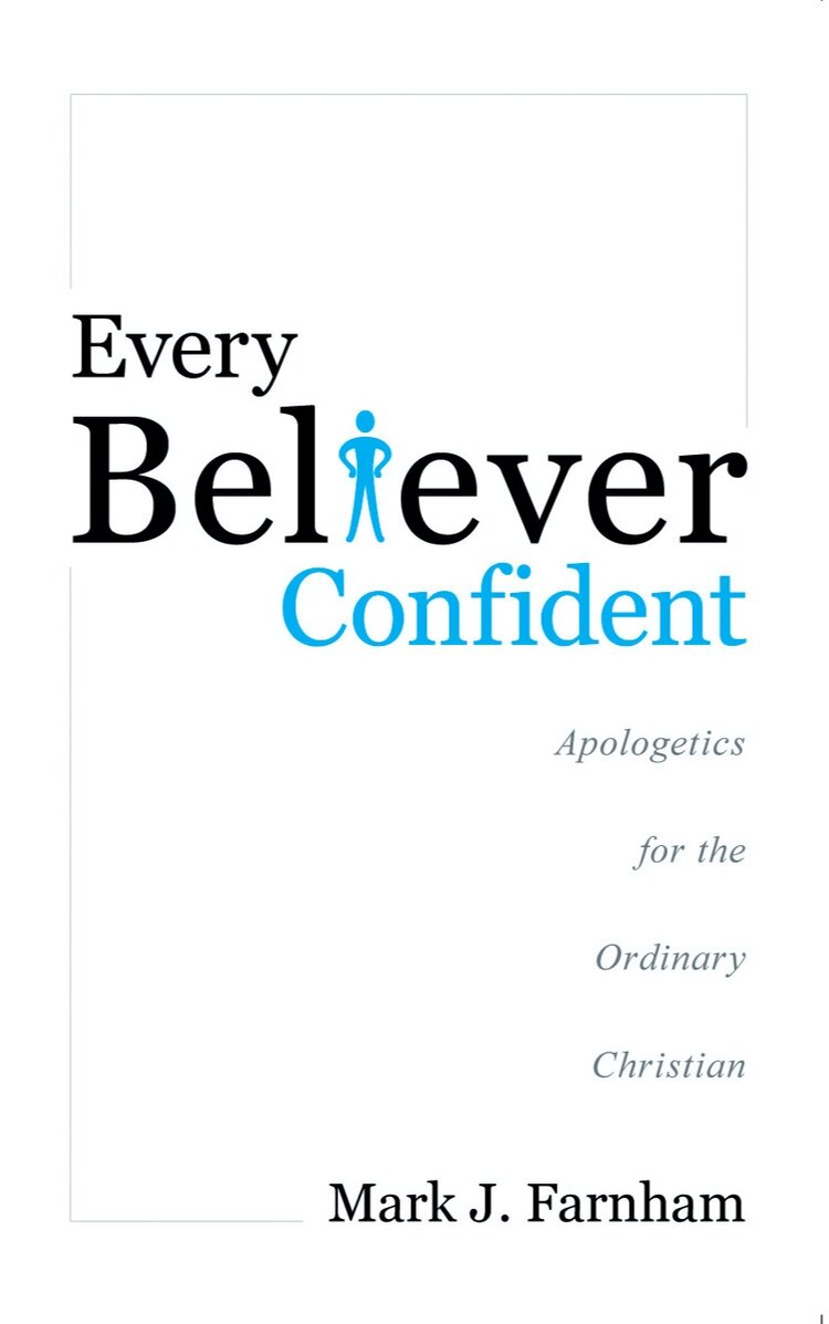 Every Believer Confident - Releasing January 20, 2020