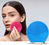 Ultrasonic Facial Cleanser