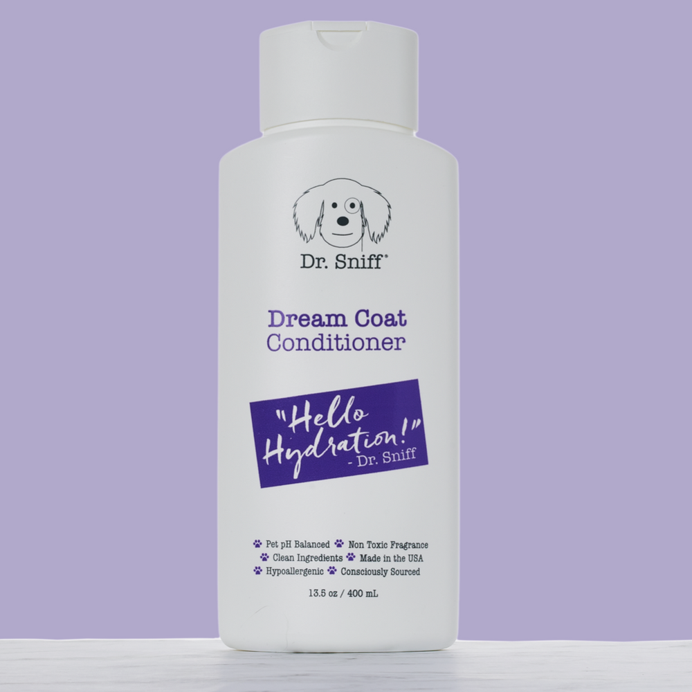 Dream Coat Conditioner