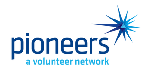 Pioneers, a volunteer organization
