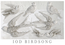 Load image into Gallery viewer, Bird Song Mould