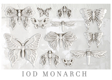 Load image into Gallery viewer, Monarch Mould