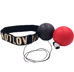 Punching Excersice Fight Ball Workout Equipment