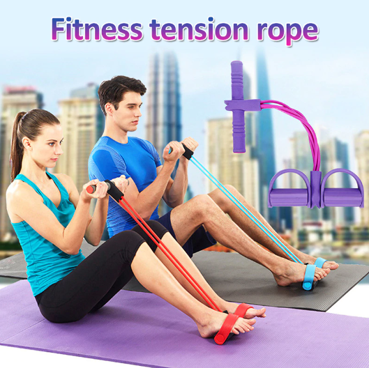 Multi function Tension Rope