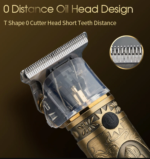Professional Original Hair Clippers Trimmer