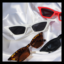 "Load image into Gallery viewer, ""Aaliyah"" super slim shades - Shop First Class"