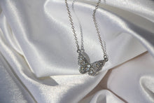 "Load image into Gallery viewer, ""Enchanted"" Butterfly Necklace - Shop First Class"