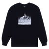Some Kind Of Ballad Long Sleeve - Black