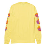 Climate Meltdown Long Sleeve - Black