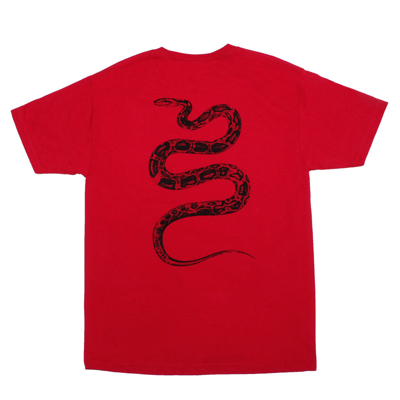 Red Snek T-Shirt