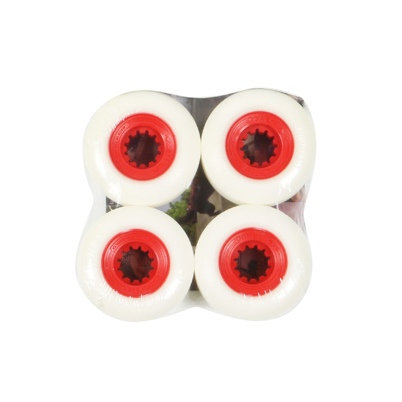 Gumball 83B - Red - 58mm