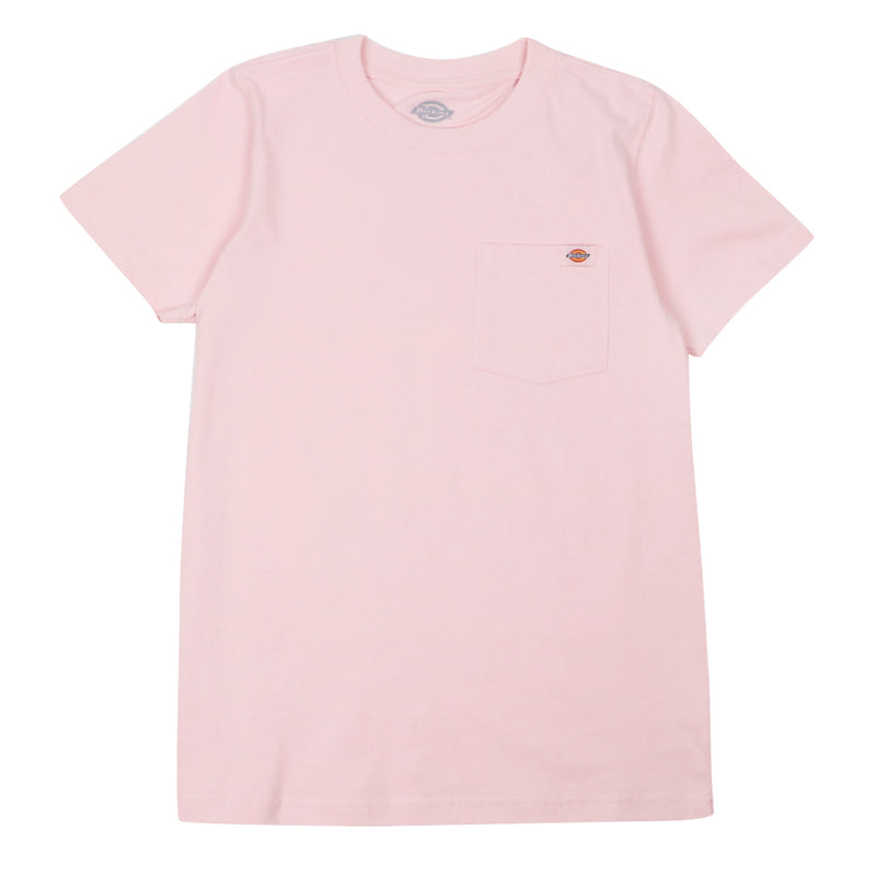 Women's Heavyweight T-Shirt - Lotus Pink