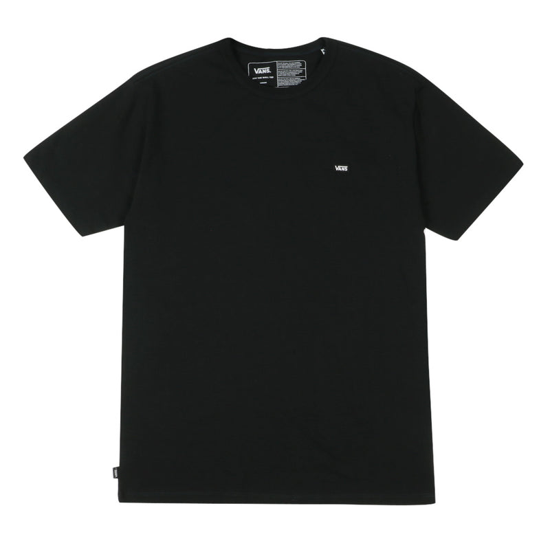 Off The Wall Classic Tee - Black