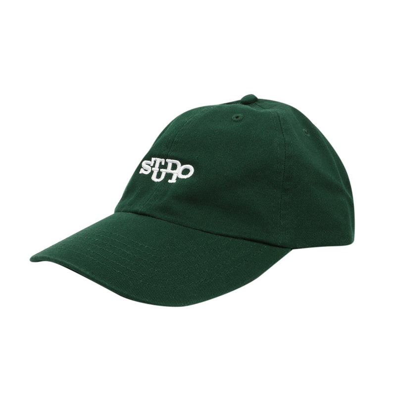 Connect 6 Panel Hat - Forest