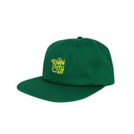Splash Hat - Green - Town City