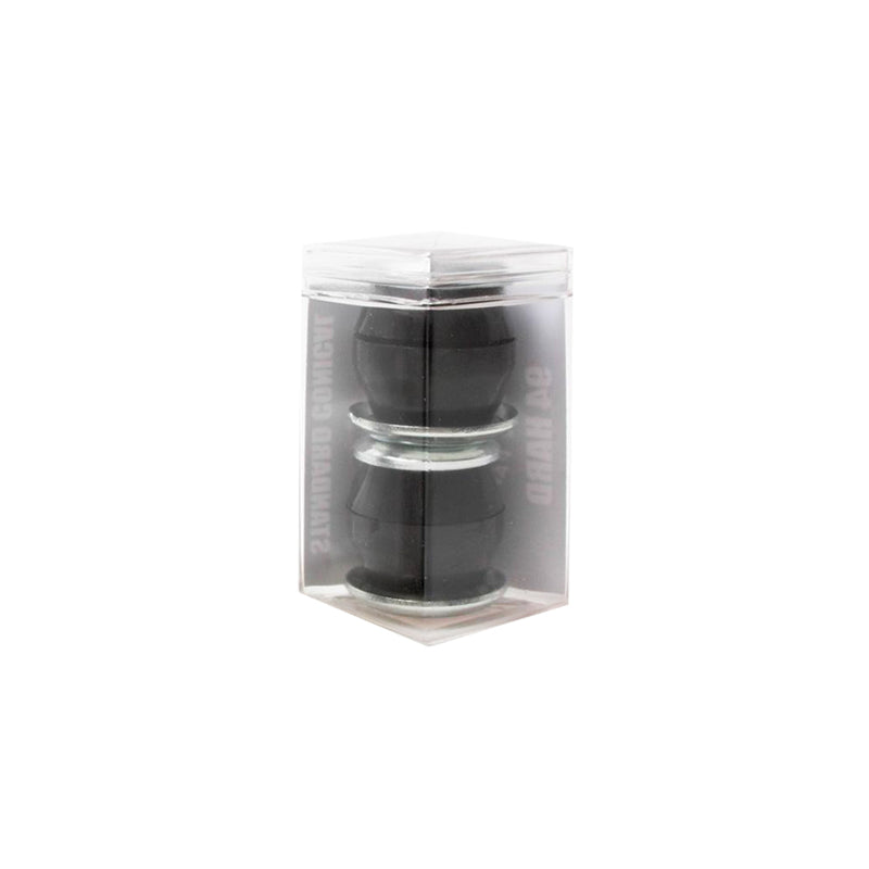 Standard Conical Bushings - Hard Black 94A