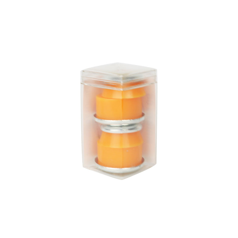 Independent Standard Cylinder Bushings - Medium Orange 90A - Town City