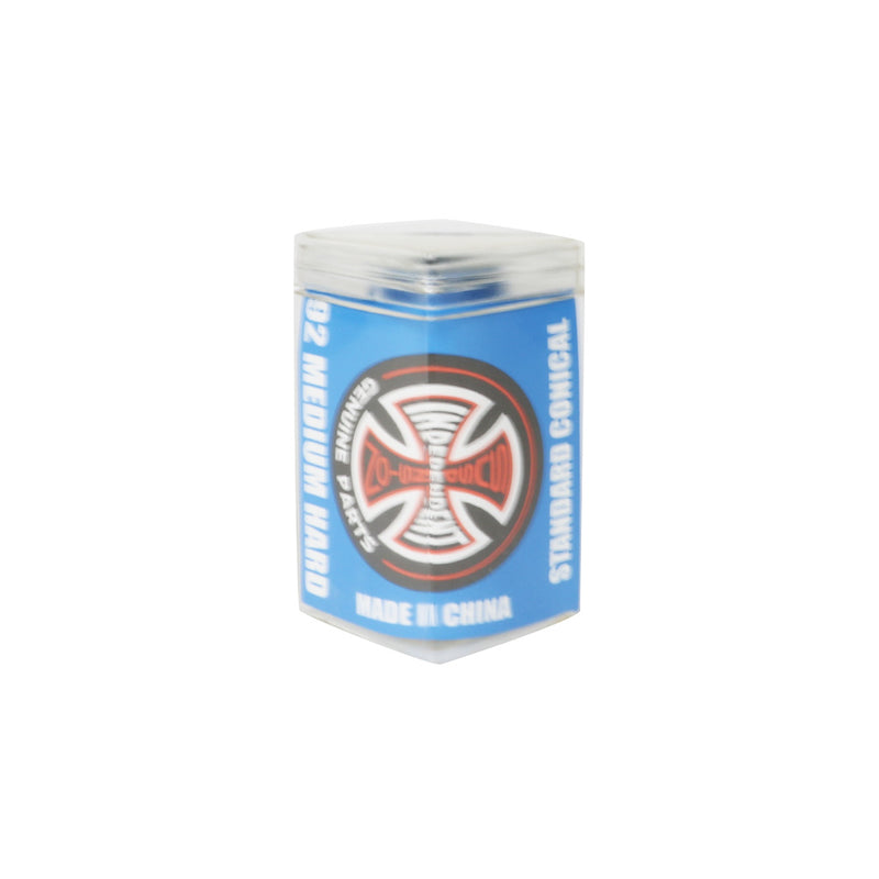 Independent Standard Conical Bushings - Medium Hard Blue 92A - Town City