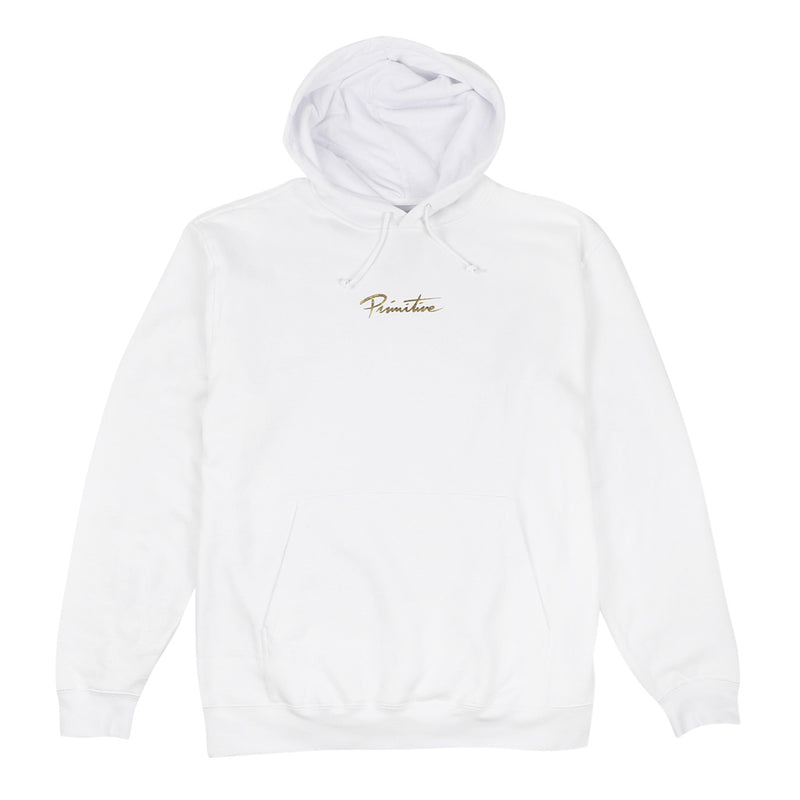 Primitive Mini Nuevo Gold Foil Hoodie - Town City