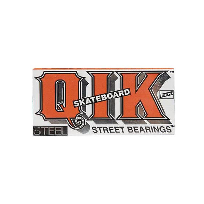Shorty's QIK Bearings - Town City