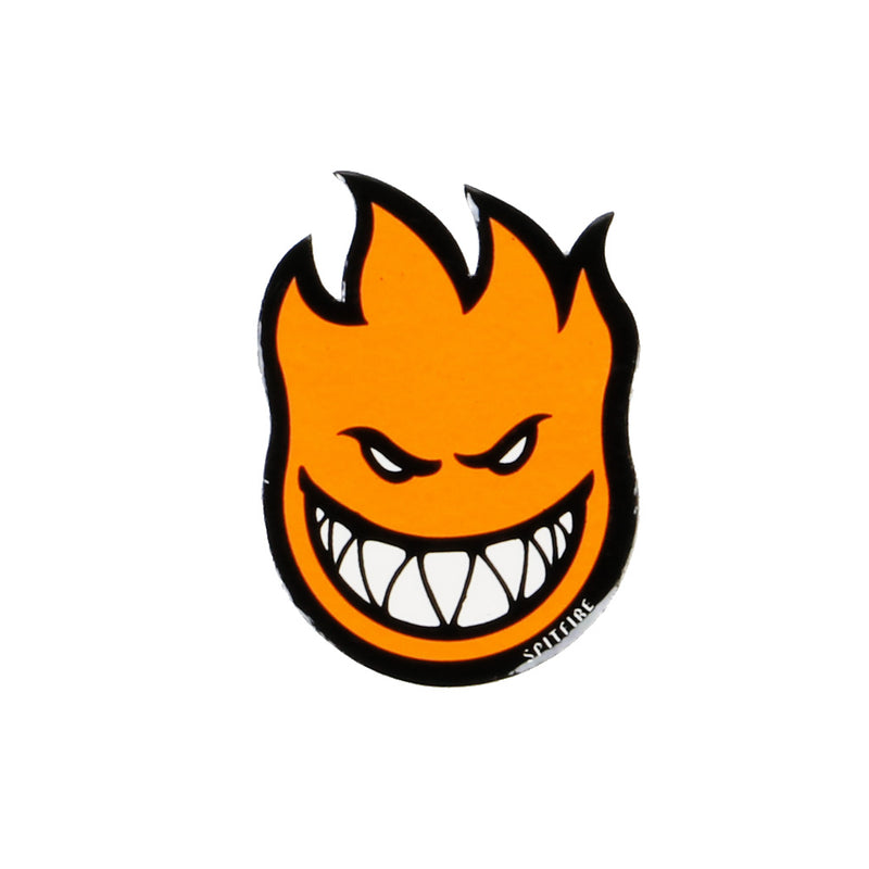 Fireball Sticker - Assorted Colours - Small