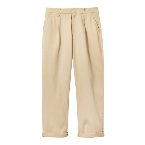 Brixton Victory Trouser Pant - Safari - Town City