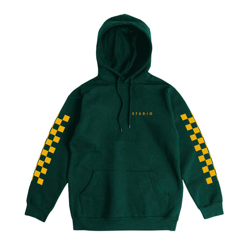 Studio World Champion Hoodie - Forest - Town City