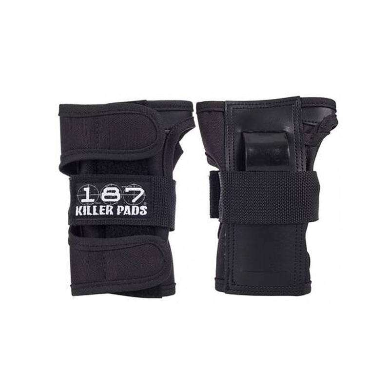 Wrist Guards - Black