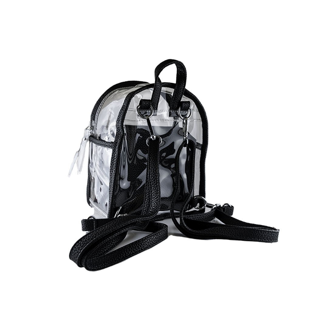 OFFICIAL CRYSTAL BODY DRIP DURABLE BACKPACK