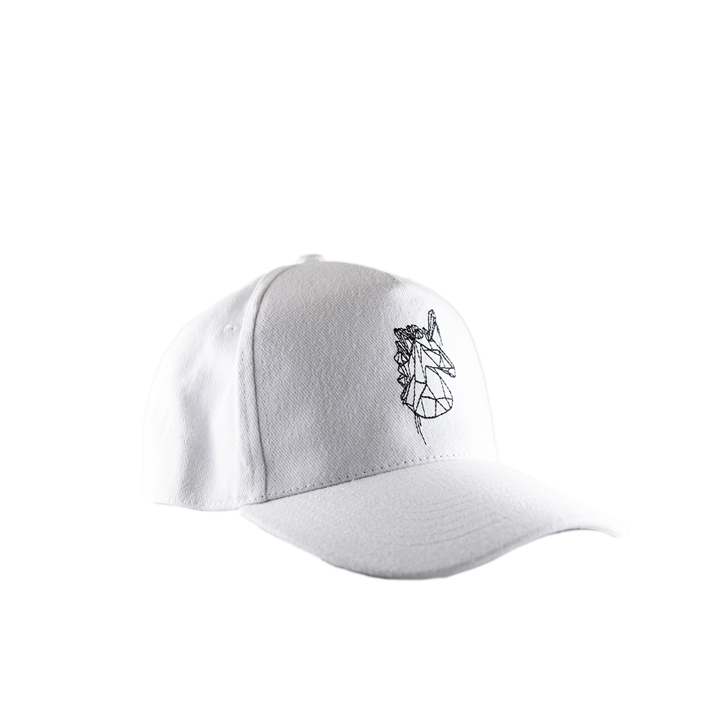 OFFICIAL CRYSTAL BODY DRIP ADJUSTABLE DAD HAT