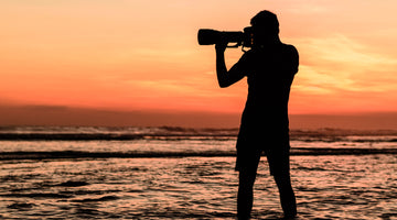 How Photographing Sunset Can Improve Your Sleep and Overall Health