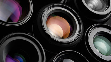 Lens Buying Guide: Should You Use a Prime or Zoom?
