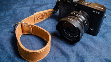 Shotkit.com Reviews Our New Range of Quick Release Camera Straps